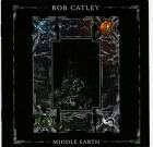 Bob Catley – Middle Earth RARE CD! SEALED! FREE SHIPPING!