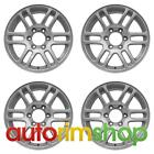 Isuzu I 280 I 290 I 350 I 370 2005 2012 18 Factory OEM Wheels Rims Set