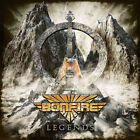 Bonfire – Legends 2018 RARE COLLECTOR'S NEW 2CD! FREE SHIPPING!
