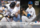 2018 Topps Now Card of the Month Baseball Cards 21