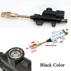 Rear Brake Master Cylinder 10mm For ATV Bike Buggy 50/70/90/110/125/150/200cc
