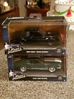 JADA TOYS FAST AND FURIOUS DIECAST CARS LOT OF 2 SCALE 1 32