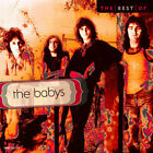 BEST OPF THE BABYS The Babys (CD, 2005, Capitol)