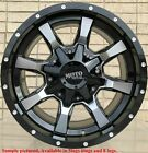 4 New 16 Wheels Rims for Acura SLX Hummer H3 Cadillac Escalade 780