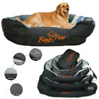Chew Resist Waterproof Orthopedic Sofa Dog Pet Bed Pillow Medium Extra Large Dog