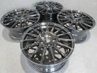 BRAND NEW OEM 17 2015 2018 Subaru WRX Wheel Rim SET 68832 B3110VA000