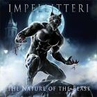 IMPELLITTERI THE NATURE OF THE BEAST CD & DVD Japan Edition
