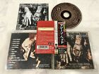 Machine Head - The More Things Change JAPAN CD (RRCY-1019) OBI