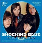 SHOCKING BLUE - THE BLUE BOX 13 ORIGINAL ALBUMS 13 CD NEW+