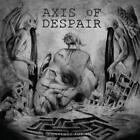 AXIS OF DESPAIR - CONTEMPT FOR MAN   CD NEW+