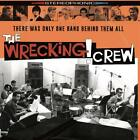 THE WRECKING CREW -AL CASEY,RAY CHARLES,MAMAS AND PAPAS,CHER/+ 4 CD NEW+