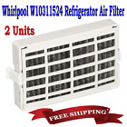 Replacement Refrigerator Air Filter Air 2 -Fresh Flow Comparable  2 Filters