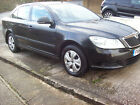 2012 SKODA OCTAVIA 16 TDI ONLY 30 A YEAR TAX NO RESERVE AUCTION