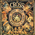 The Cross ‎– MAD : BAD : And Dangerous To Know RARE NEW CD! FREE SHIPPING!