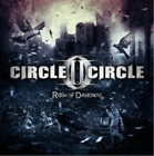 Circle II Circle-Reign of Darkness CD NEW