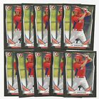 2015 Bowman Draft Baseball Asia Boxes Get Exclusive Refractors, Parallels 10