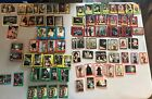 1977 Star Wars Trading Card Lot of 500+ Stickers + 3 CP3O Error Cards + Wonder