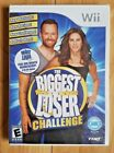 The Biggest Loser Challenge for Nintendo Wii NEW Sealed