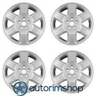 Land Rover LR3 2005 2009 19 Factory OEM Wheels Rims Set