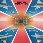 RAGE - OUT OF CONTROL (LIM.COLLECTOR'S EDITION)  CD NEW+