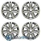 New 18 Replacement Wheels Rims for Lincoln MKZ 2013 2016 Set