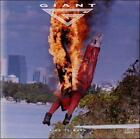 Giant-Time To Burn  (CD, Epic)