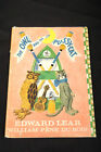 1961 Signed 1st Ed The Owl And The Pussy Cat By Edward Lear  WM Pene Du Bois