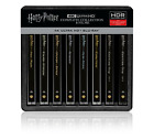 Harry Potter 4K Steelbook Complete Collection (16-Discs) - (4K Ultra HD Blu-ray