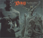 DIO ANTHOLOGY:STAND UP AND SHOUT CD NEW