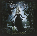 LEAVES EYES-SYMPHONIES OF THE NIGHT (ARG) CD NEW