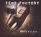 Fear Factory-Hatefiles CD NEW