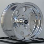 15 inch Wheels Rims Jeep Wrangler Cherokee Ford Ranger Five lug 5x4.5 ARE