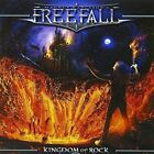 MAGNUS KARLSSON`S FREE FALL-KINGDOM OF ROCK CD NEW