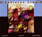 Skeleton Crew - Learn To Talk/Country Of Blinds CD NEW