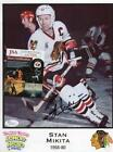Stan Mikita Rookie Card and Autographed Memorabilia Guide 40