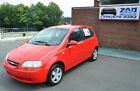 2006 Chevrolet Aveo  2006 below $4300 dollars