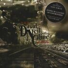 David Neil Cline Band-Flying in a Cloud of Controvercy CD NEW
