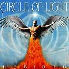 CIRCLE OF LIGHT-REBIRTH CD NEW