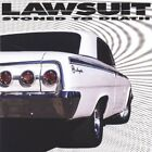 Lawsuit-Stoned To death (CD-RP) CD NEW
