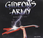 Gideon`s Army-Warriors of Love (Legacy Edition) CD NEW