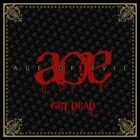Age Of Evil-Get Dead - EP CD NEW
