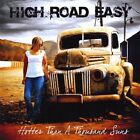 High Road Easy-Hotter Than a Thousand Suns CD NEW