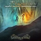 Fogalord-Masters Of War CD NEW