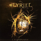 LYRIEL-Leverage (Ltd. Digipak) CD NEW
