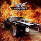 Motorjesus-Wheels of Purgatory CD NEW