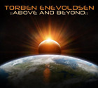 Torben Enevoldsen-Above and Beyond CD NEW