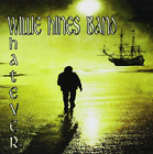 Willie Hines Band-Whatever (CD-RP) CD NEW