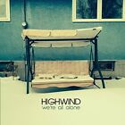 Highwind-We`re All Alone (CD-RP) CD NEW