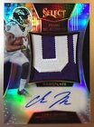 2016 Panini Prizm Football Cards - Retail Rookie Autograph SP Info Added 11