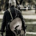 Mike Worrall-Journey`s End (CD-RP) CD NEW